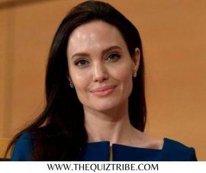 angelina jolie buzzfeed quiz