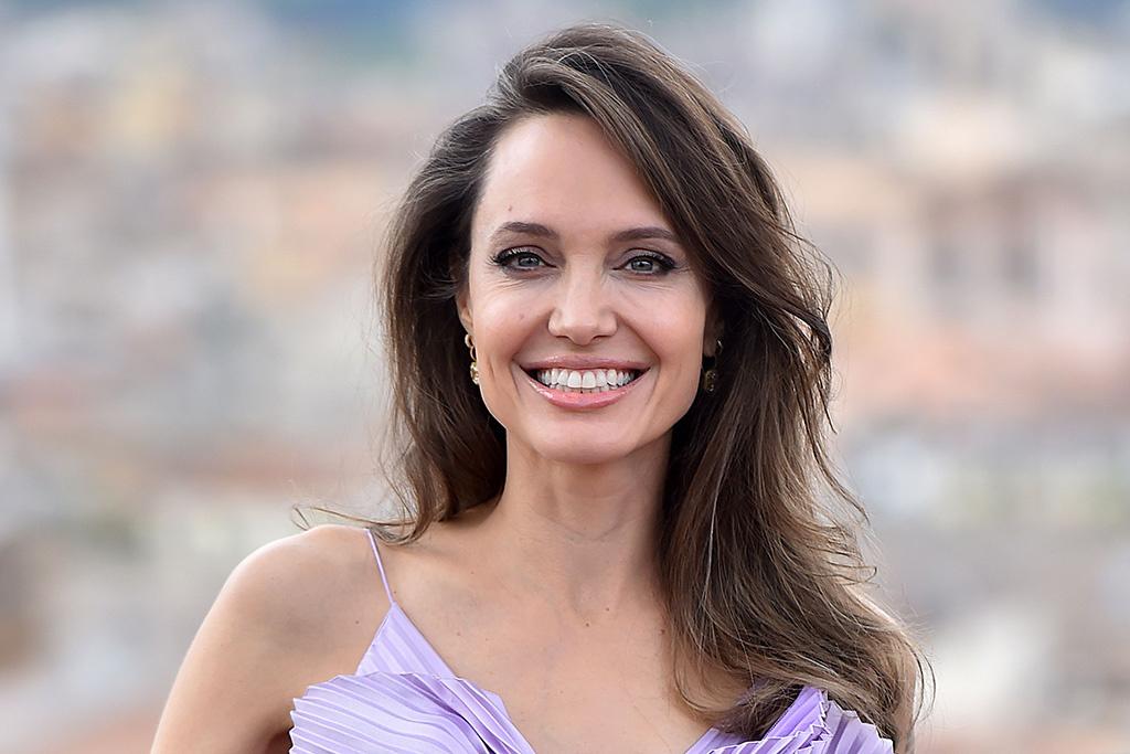 Angelina Jolie Quiz