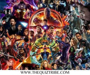 marvel quiz with answers