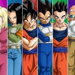 Can You Guess These Dragon Ball Characters Quiz | 30 Questions