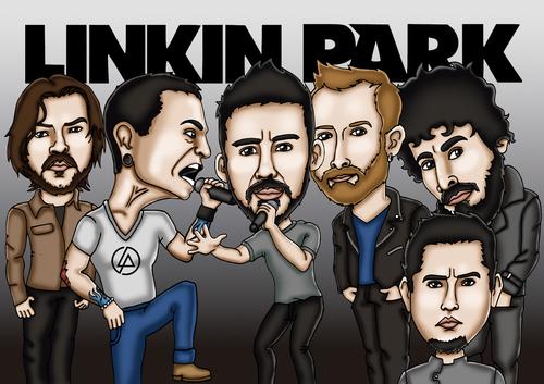 linkin park fan quiz